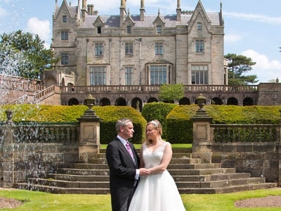Lilleshall Wedding Fayre 10th April 2016