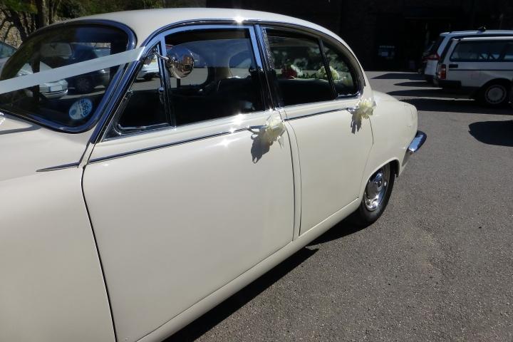 Jaguar Wedding Car Vintage Engiunity Flowers Telford Cannock Wolverhampton Walsall Lichfield